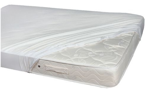 Влагонепроницаемый наматрасник из ткани interlok боннель матрас 190х135 зависимый